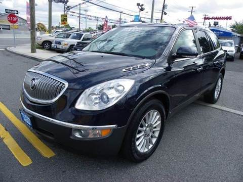 2009 Buick Enclave for sale at Route 46 Auto Sales Inc in Lodi NJ