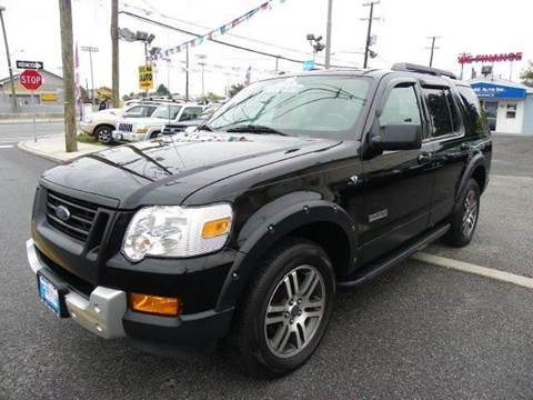 2007 Ford Explorer for sale at Route 46 Auto Sales Inc in Lodi NJ