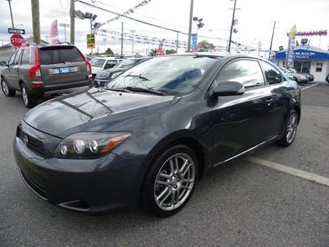 2009 Scion tC for sale at Route 46 Auto Sales Inc in Lodi NJ