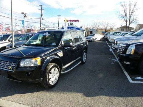 2008 Land Rover LR2 for sale at Route 46 Auto Sales Inc in Lodi NJ