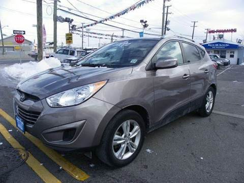 2012 Hyundai Tucson for sale at Route 46 Auto Sales Inc in Lodi NJ