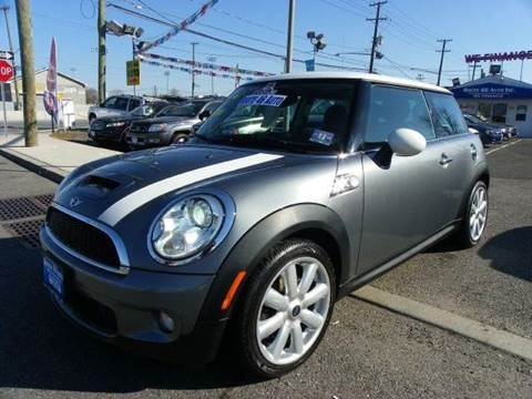 2007 MINI Cooper for sale at Route 46 Auto Sales Inc in Lodi NJ