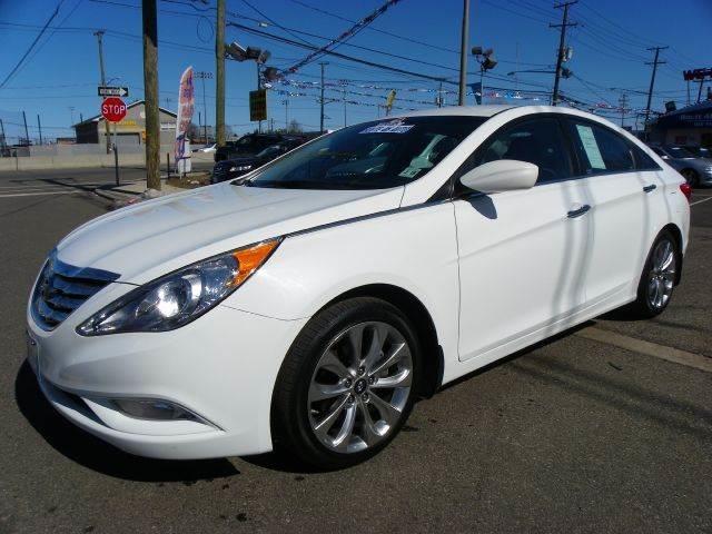 2013 Hyundai Sonata for sale at Route 46 Auto Sales Inc in Lodi NJ