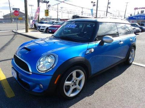 2011 MINI Cooper Clubman for sale at Route 46 Auto Sales Inc in Lodi NJ