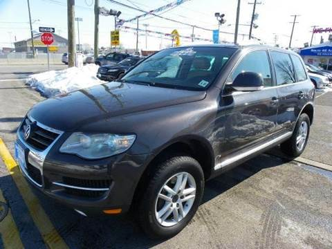 2008 Volkswagen Touareg 2 for sale at Route 46 Auto Sales Inc in Lodi NJ