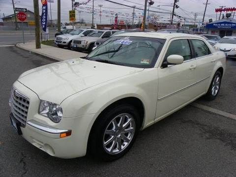 2008 Chrysler 300 for sale at Route 46 Auto Sales Inc in Lodi NJ