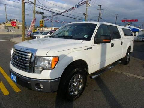 2010 Ford F-150 for sale at Route 46 Auto Sales Inc in Lodi NJ