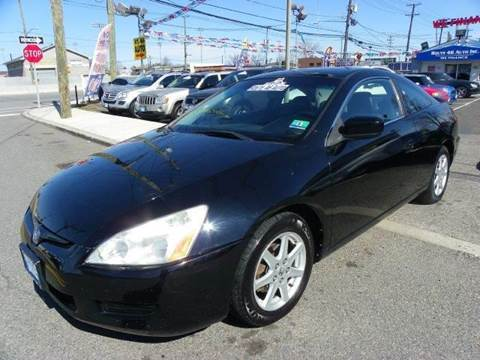 2003 Honda Accord for sale at Route 46 Auto Sales Inc in Lodi NJ