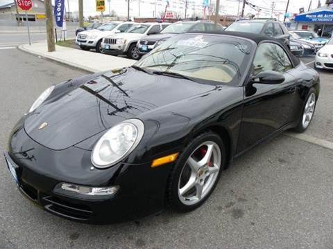 2005 Porsche 911 for sale at Route 46 Auto Sales Inc in Lodi NJ