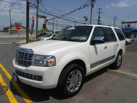 2010 Lincoln Navigator for sale at Route 46 Auto Sales Inc in Lodi NJ