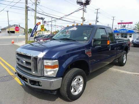 2010 Ford F-250 Super Duty for sale at Route 46 Auto Sales Inc in Lodi NJ