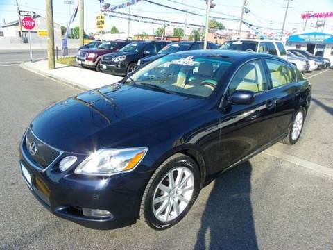 2007 Lexus GS 350 for sale at Route 46 Auto Sales Inc in Lodi NJ