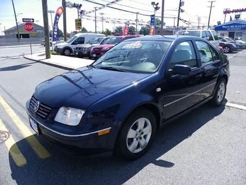 2004 Volkswagen Jetta for sale at Route 46 Auto Sales Inc in Lodi NJ