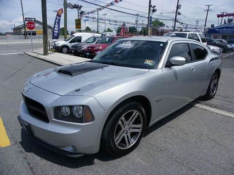 2006 Dodge Charger for sale at Route 46 Auto Sales Inc in Lodi NJ