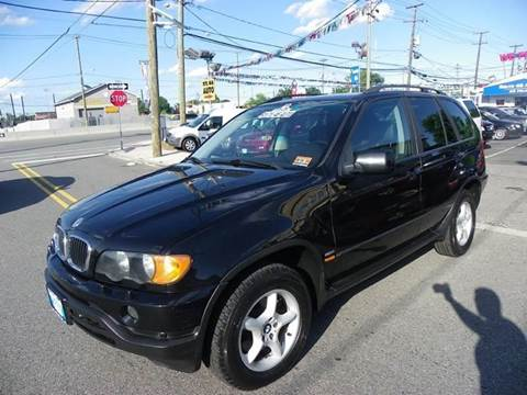 2003 BMW X5 for sale at Route 46 Auto Sales Inc in Lodi NJ