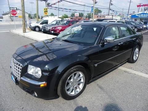 2006 Chrysler 300 for sale at Route 46 Auto Sales Inc in Lodi NJ