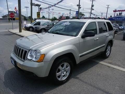2009 Jeep Grand Cherokee for sale at Route 46 Auto Sales Inc in Lodi NJ