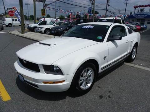 2009 Ford Mustang for sale at Route 46 Auto Sales Inc in Lodi NJ