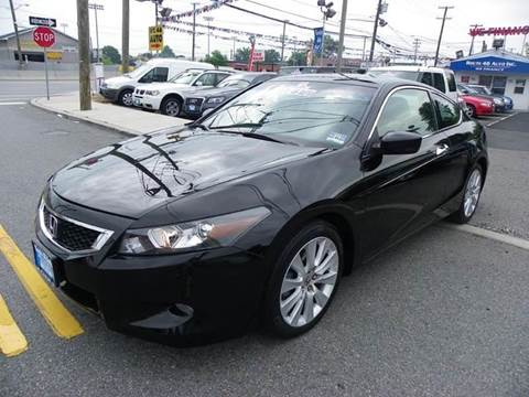 2010 Honda Accord for sale at Route 46 Auto Sales Inc in Lodi NJ