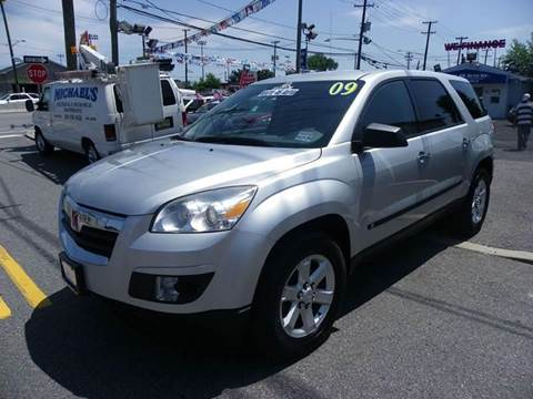 2009 Saturn Outlook for sale at Route 46 Auto Sales Inc in Lodi NJ