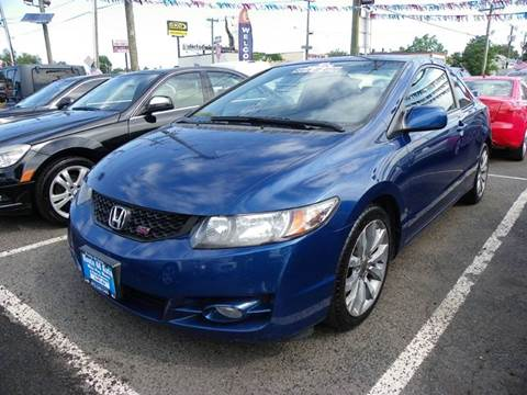 2010 Honda Civic for sale at Route 46 Auto Sales Inc in Lodi NJ