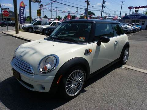 2008 MINI Cooper for sale at Route 46 Auto Sales Inc in Lodi NJ
