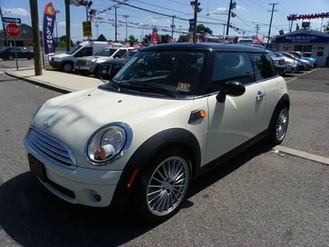 2008 MINI Cooper for sale at Route 46 Auto Sales Inc in Lodi NJ