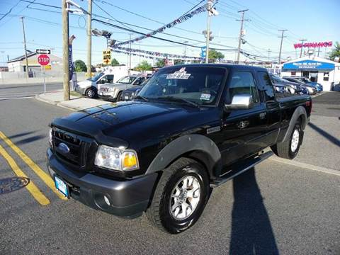 2008 Ford Ranger for sale at Route 46 Auto Sales Inc in Lodi NJ