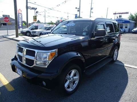 2007 Dodge Nitro for sale at Route 46 Auto Sales Inc in Lodi NJ