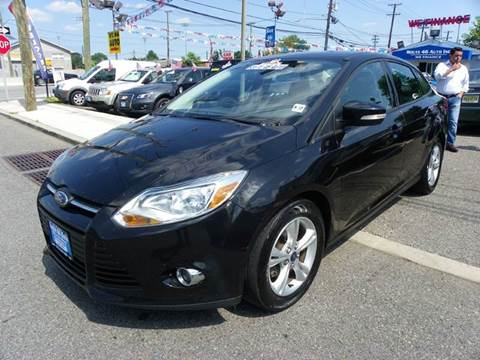 2012 Ford Focus for sale at Route 46 Auto Sales Inc in Lodi NJ