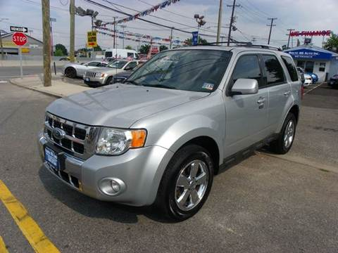 2009 Ford Escape for sale at Route 46 Auto Sales Inc in Lodi NJ