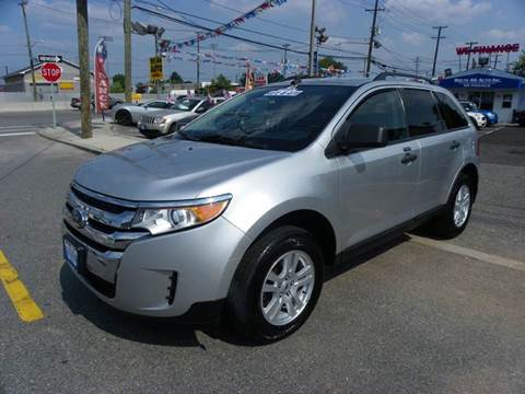 2011 Ford Edge for sale at Route 46 Auto Sales Inc in Lodi NJ