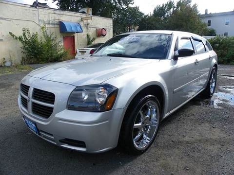 2005 Dodge Magnum for sale at Route 46 Auto Sales Inc in Lodi NJ
