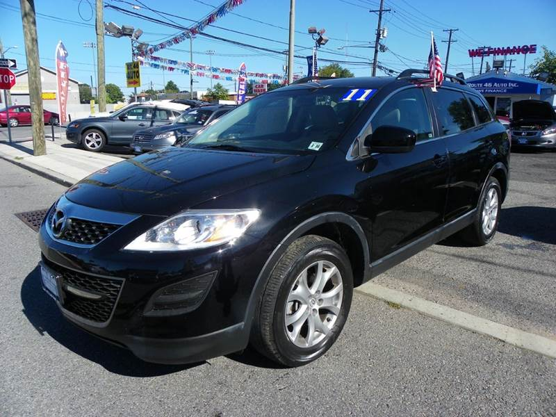 2011 Mazda CX-9 for sale at Route 46 Auto Sales Inc in Lodi NJ