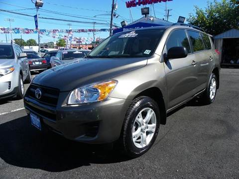 2012 Toyota RAV4 for sale at Route 46 Auto Sales Inc in Lodi NJ