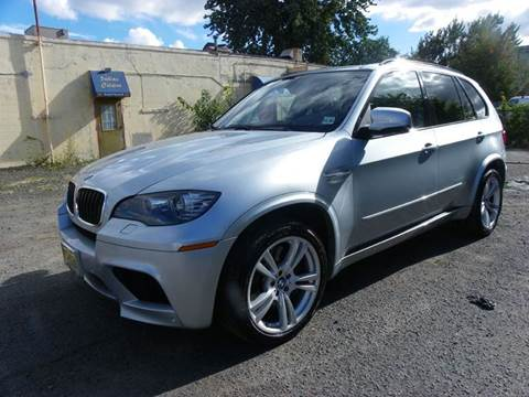 2010 BMW X5 M for sale at Route 46 Auto Sales Inc in Lodi NJ