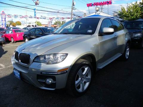 2009 BMW X6 for sale at Route 46 Auto Sales Inc in Lodi NJ