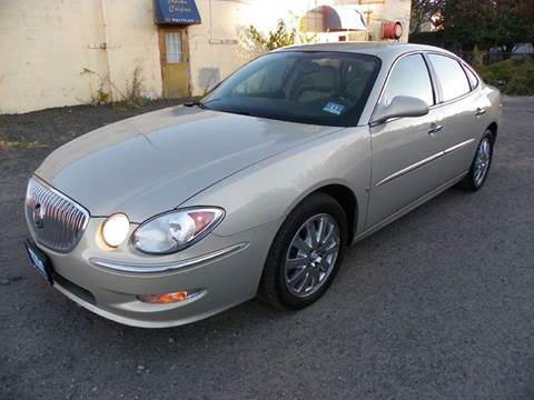 2009 Buick LaCrosse for sale at Route 46 Auto Sales Inc in Lodi NJ