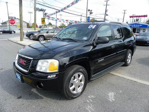 2004 GMC Envoy XUV for sale at Route 46 Auto Sales Inc in Lodi NJ