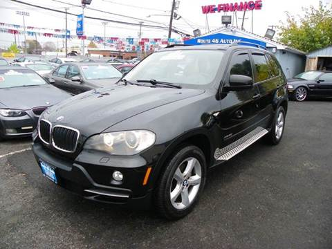 2010 BMW X5 for sale at Route 46 Auto Sales Inc in Lodi NJ
