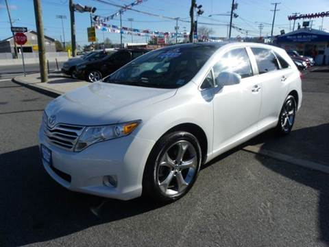 2011 Toyota Venza for sale at Route 46 Auto Sales Inc in Lodi NJ