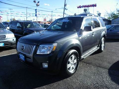 2009 Mercury Mariner for sale at Route 46 Auto Sales Inc in Lodi NJ