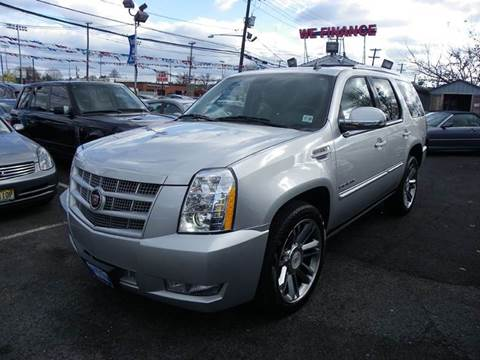 2012 Cadillac Escalade for sale at Route 46 Auto Sales Inc in Lodi NJ