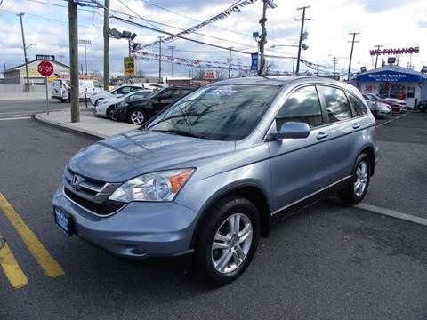 2010 Honda CR-V for sale at Route 46 Auto Sales Inc in Lodi NJ