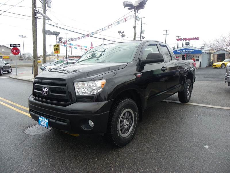 2011 Toyota Tundra for sale at Route 46 Auto Sales Inc in Lodi NJ