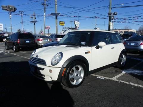 2006 MINI Cooper for sale at Route 46 Auto Sales Inc in Lodi NJ