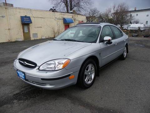 2000 Ford Taurus for sale at Route 46 Auto Sales Inc in Lodi NJ