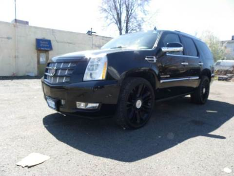 2011 Cadillac Escalade for sale at Route 46 Auto Sales Inc in Lodi NJ