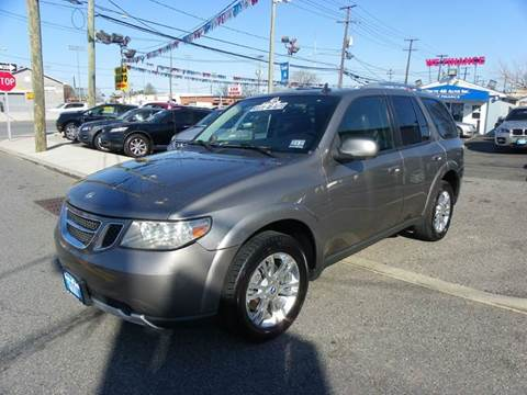 2008 Saab 9-7X for sale at Route 46 Auto Sales Inc in Lodi NJ