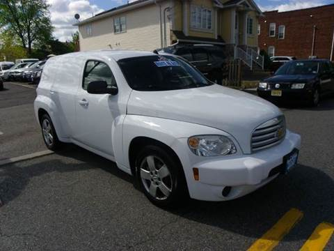 2011 Chevrolet HHR for sale at Route 46 Auto Sales Inc in Lodi NJ
